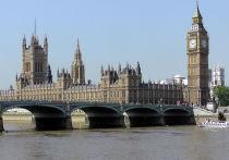 Досрочные выборы в Британии: стране грозит «подвешенный парламент»