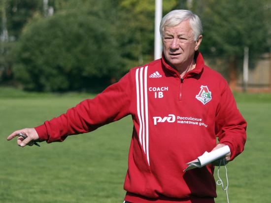 Бывший главный тренер сборной России считает травму Зобнина серьезной потерей