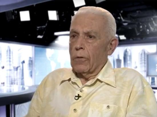 Он был одним из создателей программы «Время»