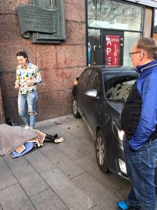 А свидетели уверяют, что мужчина был пьян