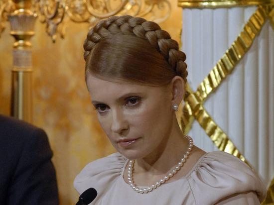 Тимошенко рассказала, почему не заканчивается война в Донбассе