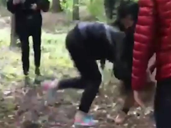 Стала известна причина избиения московской школьницы сверстницами