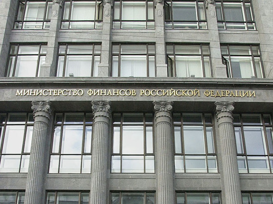 Госдума рекомендовала принять поправки, предложенные Минфином