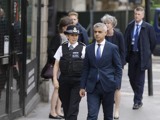 Обнародованы имена лондонских террористов: спецслужбам придется ответить