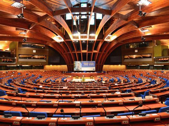 Россия наказала ПАСЕ рублем: заблокировали 11 млн евро