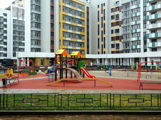 Эксперты считают, что переселение из ветхих домов обновит столицу и создаст новую среду