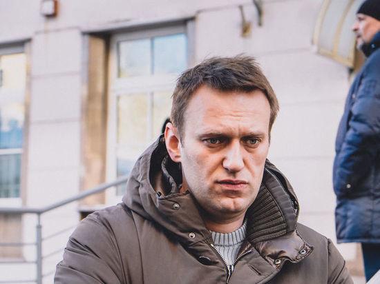Журналист рассказал о сотрудничестве Навального с администрацией президента