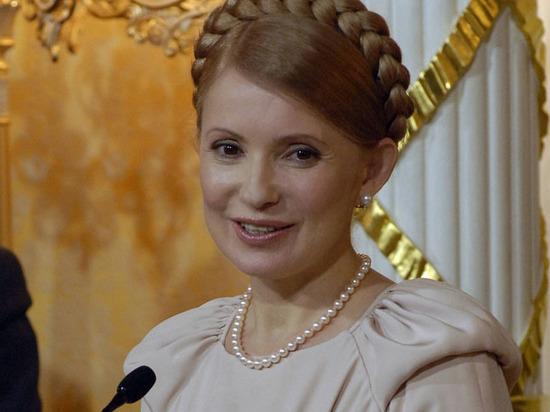 Десятки миллиардов долларов пошли Путину: Тимошенко заподозрили в госизмене