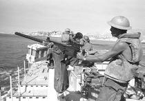 Шестидневная война: полвека без перемен