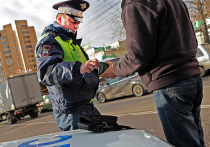 ГИБДД начала выписывать противозаконные штрафы за