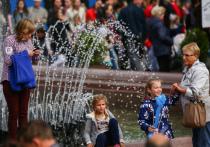 В понедельник, 12 июня, в стране отметят государственный праздник