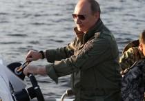 «Это очень по-русски»: Оливер Стоун снял президентский фильм