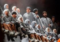 VII Платоновский фестиваль искусств открылся мировой премьерой оперы «Родина электричества»