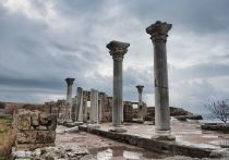 Проект фондохранилища на территории музея-заповедника «Херсонес Таврический» утвердила Главгосэкспертиза
