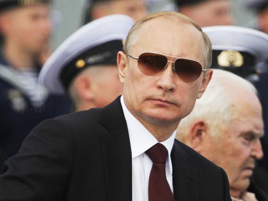 Путин ответил Стоуну на вопрос о своем потенциальном убийце