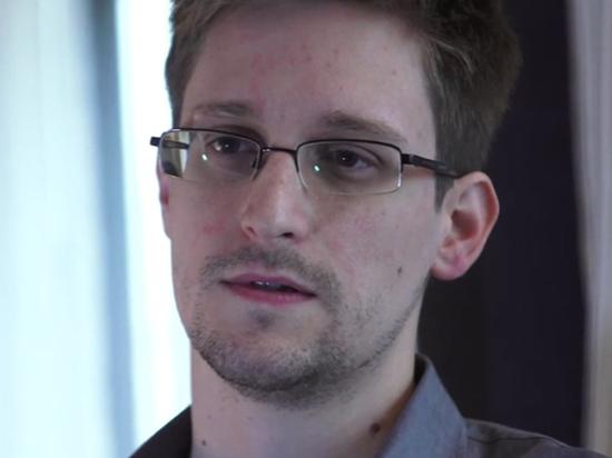 Путин рассказал о первом контакте Москвы со Сноуденом в Китае