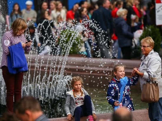«МК» поздравляет с Днем России и дарит сувениры!