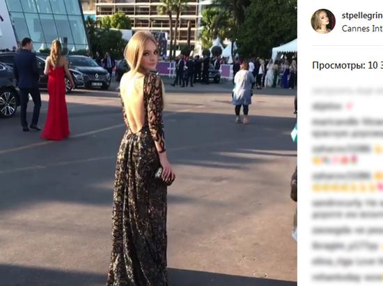 """Елизавета видела нашумевший фильм режиссера """"Левиафан"""""""