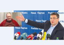 «Черный банкир» Горбунцов учит текст роли для фильма о «бандите Усатом»
