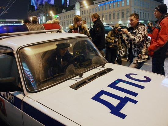 В драке гаишников и сотрудников ФСБ виновными признали автоинспекторов