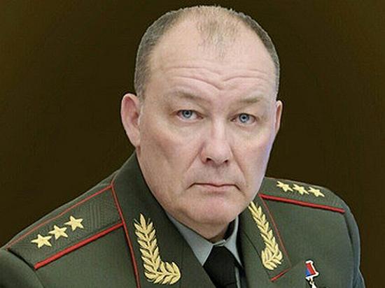 Командующий Южным военным округом: «Учим воевать, как в Сирии»