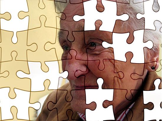 Смертность от Альцхаймера выросла на 55 процентов