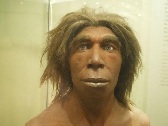 Это на 100 тысяч лет раньше, чем принято считать