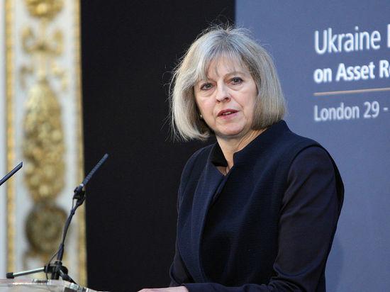 Премьер-министр Великобритании Тереза Мэй одержала пиррову победу