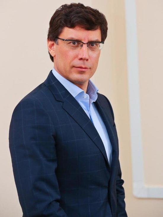 Депутат Эдуард Дикунов увидел слабые места в инвестиционном послании губернатора