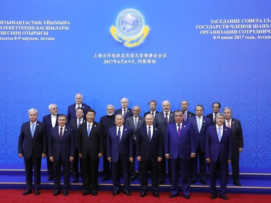 Путин нажал новый «ядерный» рычаг против США: ШОС расширилась
