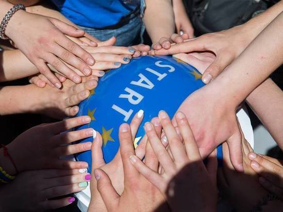 В МИД Украины рассказали о первых украинцах, пересекших границу ЕС по безвизу