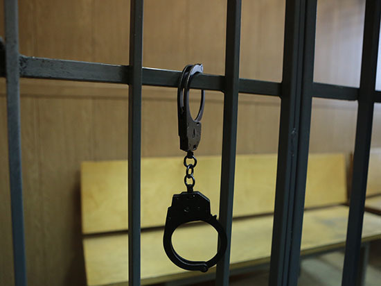 Басманный суд Москвы арестовал Андрея Горькова на 2 месяца - до 9 августа