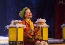 Вероника Устимова не поехала на «Детское Евровидение»