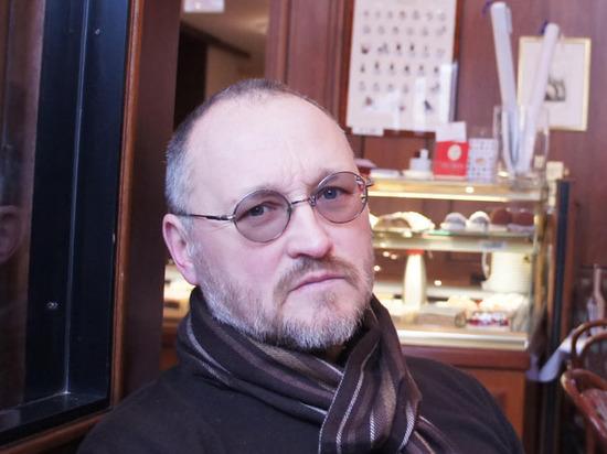 Андрей Балашов: «Трудно стать художником и почти невозможно— им остаться»