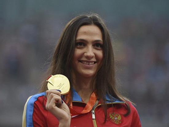 Россиянка побеждает в четвертый раз подряд