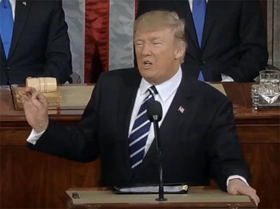 Американские прокуроры подадут в суд на Трампа за иностранное финансирование