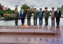 Министр обороны России генерал армии Сергей Шойгу прибыл в Минск, где во вторник принял участие в заседании Совета министров обороны (СМО) Организации Договора о коллективной безопасности