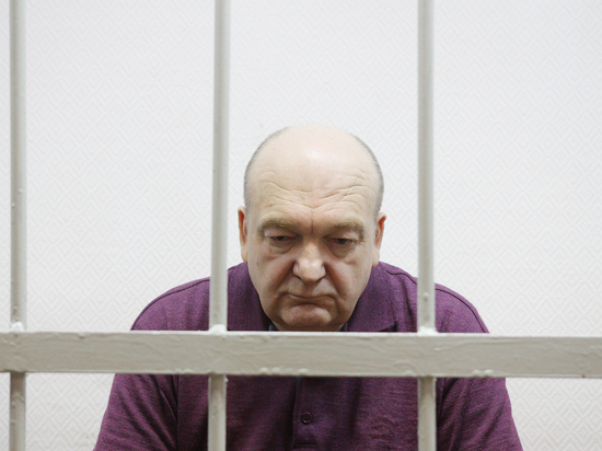 Признанному виновным в хищении экс-главе ФСИН Реймеру не дочитали приговор