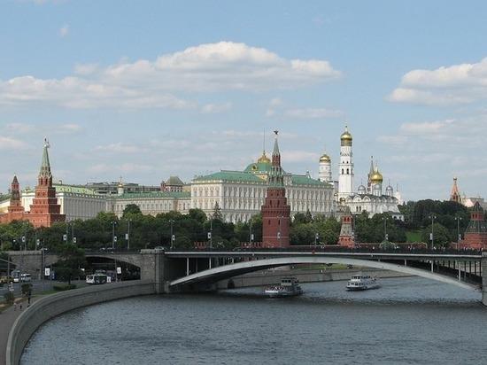 Кремль отказался признать