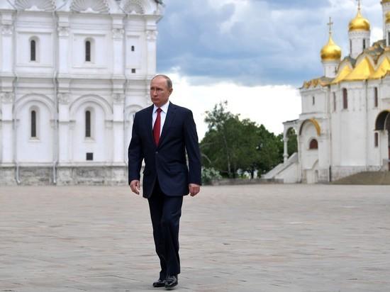 Фильм про Путина: что позволили Стоуну, не позволили русским