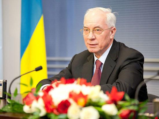 Бывший украинский премьер не видит положительных моментов от безвизовых поездок сограждан в ЕС