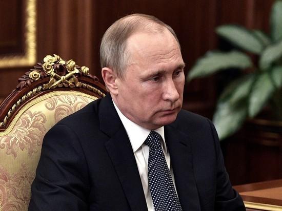 По его словам, РФ выбрала путь стратегической конкуренции с его страной