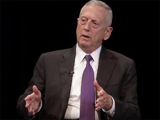 Джеймс Мэттис: «Ни один враг не нанес большего ущерба нашим вооруженным силам, чем секвестр бюджета»