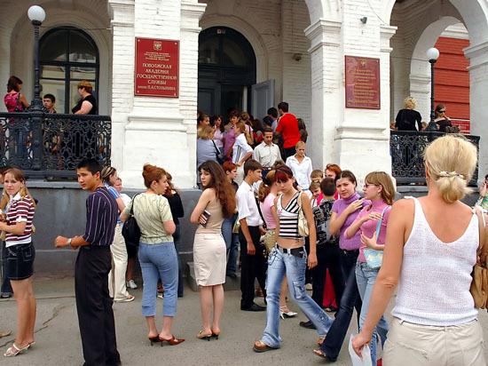Приёмная кампания-2017: какие новшества ожидают саратовских абитуриентов