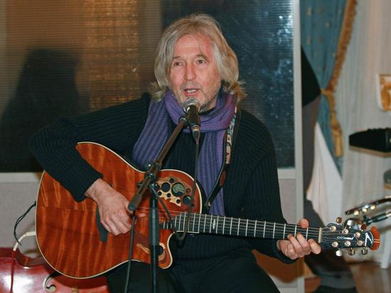 Супруга Вячеслава Малежика рассказала об инсульте мужа