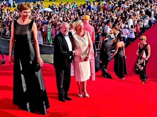 XXVIII Открытый российский кинофестиваль «Кинотавр» работал в городе с 7 по 14 июня