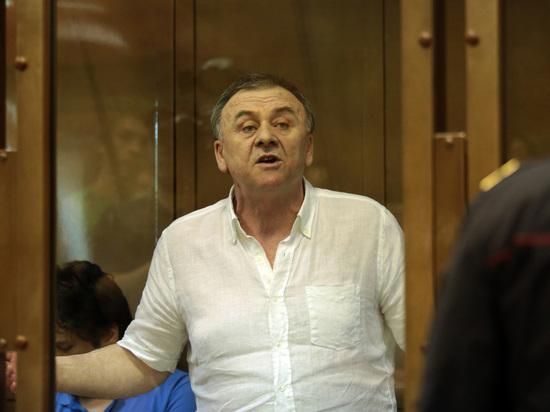В вологодской колонии умер организатор убийства Политковской