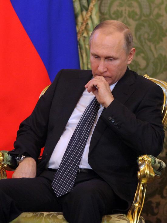 Путин рассказал о предложении Ельцина и опасениях за детей