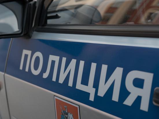 Телефонного террориста разыскивают полицейские