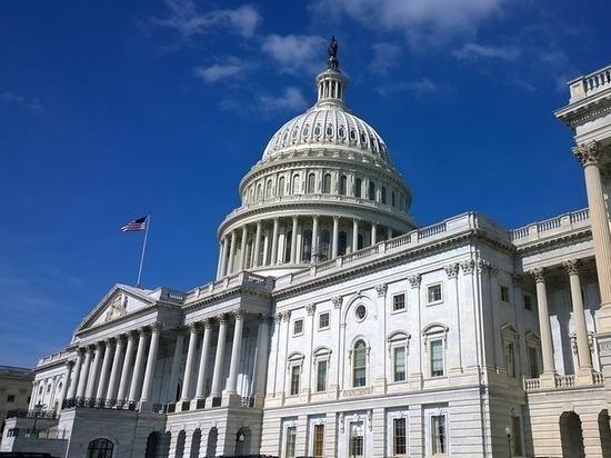 В американском Сенате договорились о новых антироссийских санкциях